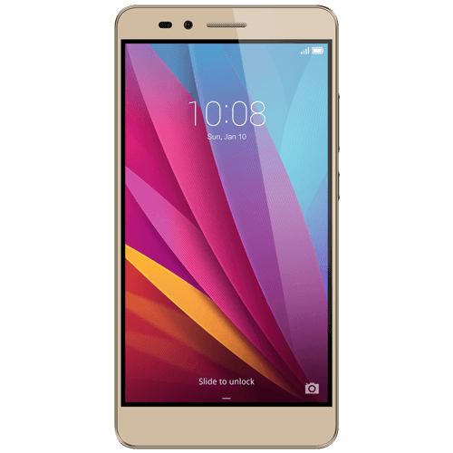 Huawei Honor 6X Mobile