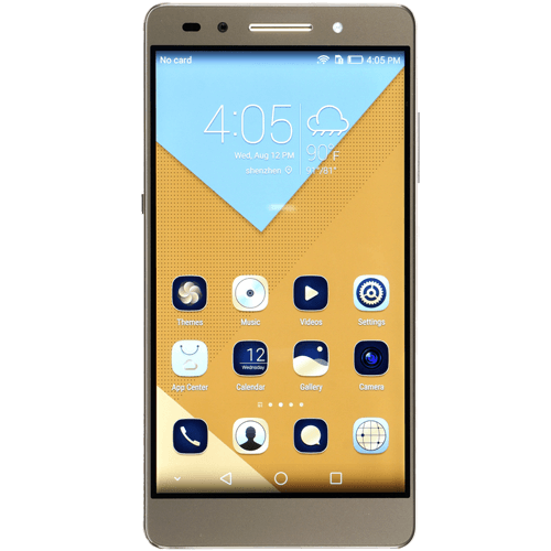 Huawei Honor 7 Mobile