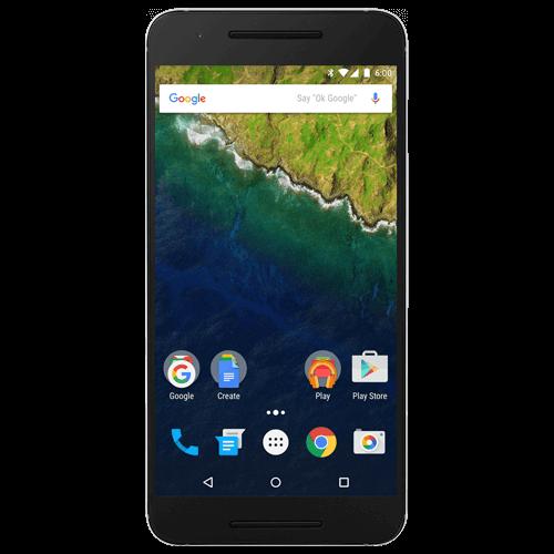 Huawei Nexus 6P Mobile