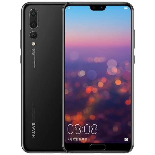 Huawei P20 Mobile Repairs