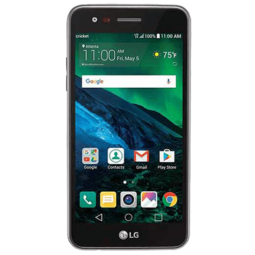 LG Fortune Mobile Repairs