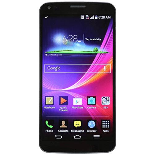 LG G Flex Mobile Repair