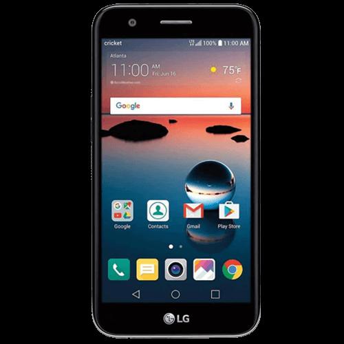 LG Harmony Mobile