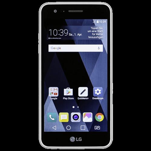 LG K4 2017 Mobile