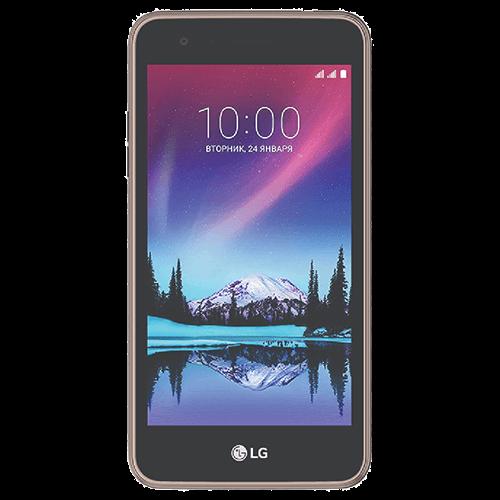 LG K7 2017 Mobile