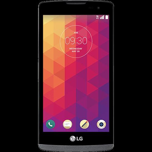 LG Leon Mobile