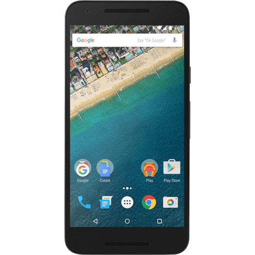 LG Nexus 5X Mobile Repairs