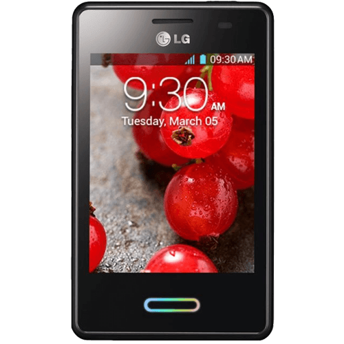 LG Optimus L3 Mobile