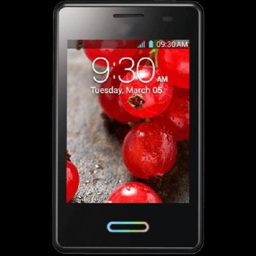 LG Optimus L3 Mobile Repairs
