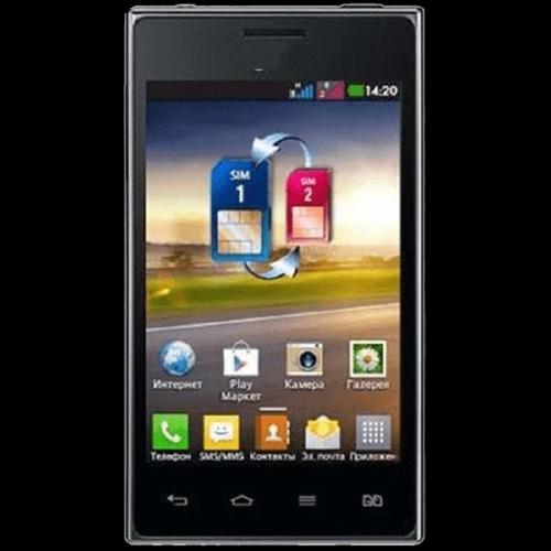 LG Optimus L5 Mobile Repairs