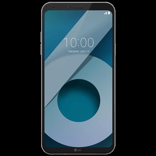 LG Q6 Mobile Repairs