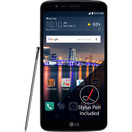LG Stylo 3 Plus Mobile Repairs
