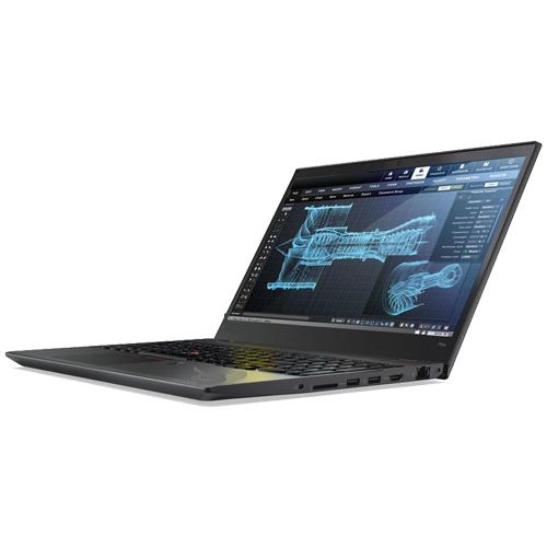 Lenovo Thinkpad P51 i7 7820hq Laptop Repairs