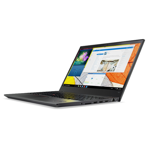 Lenovo ThinkPad T470 Intel Core i5 6200U Laptop Repairs