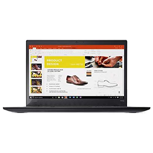 Lenovo ThinkPad T470S Core i7 7500U Laptop Repairs