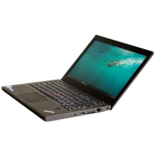 Lenovo ThinkPad X270 Core i5 7200U Laptop Repair