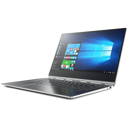 Lenovo Yoga 910 Core i5 7200U Convertible Laptop Repairs