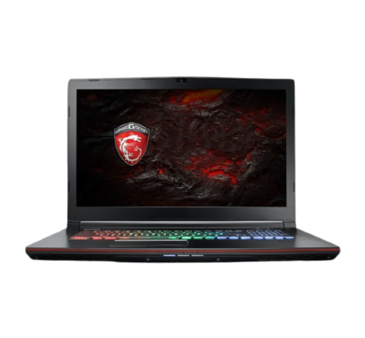 MSI GL72M Core i5 7300HQ Gaming Laptop Repairs