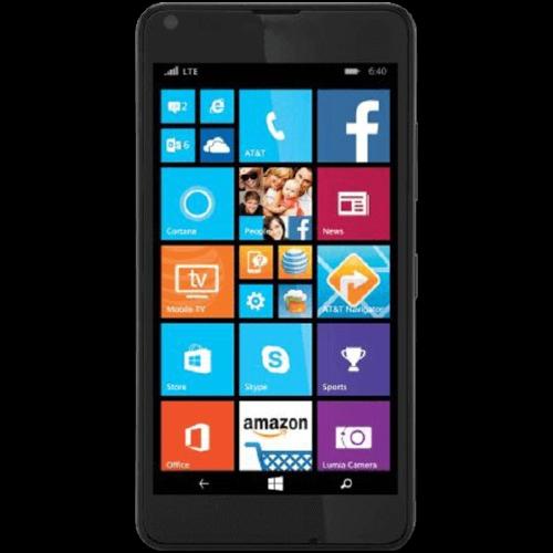 Microsoft Lumia 640 Mobile Repair
