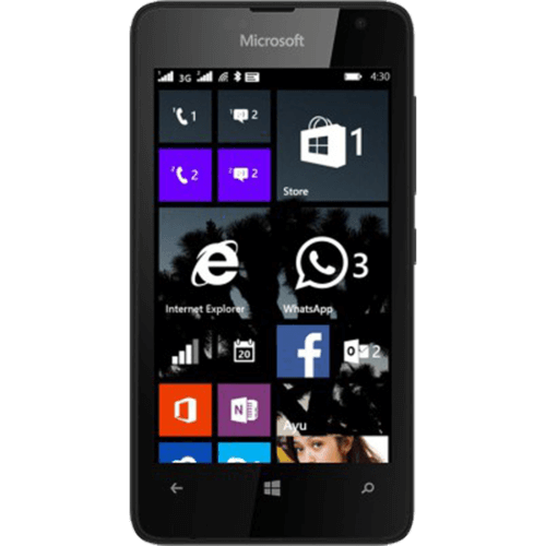 Microsoft Lumia 430 Mobile