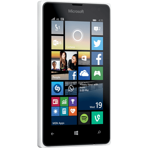 microsoft lumia 435 mobile
