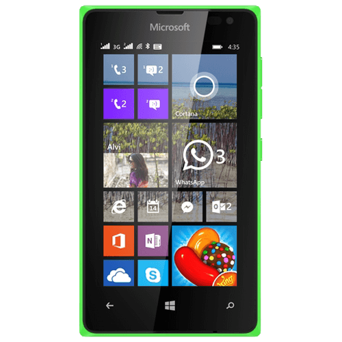 Microsoft Lumia 532 Mobile