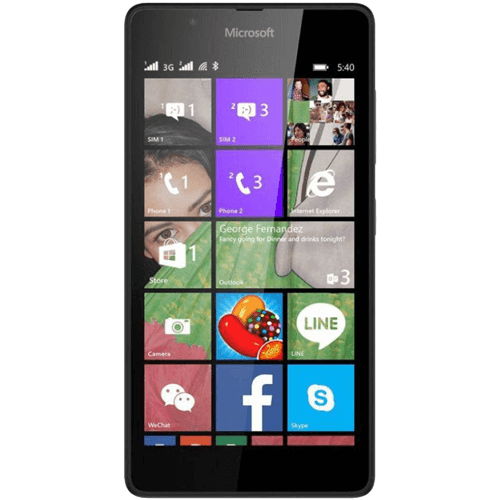 Microsoft Lumia 540 Mobile