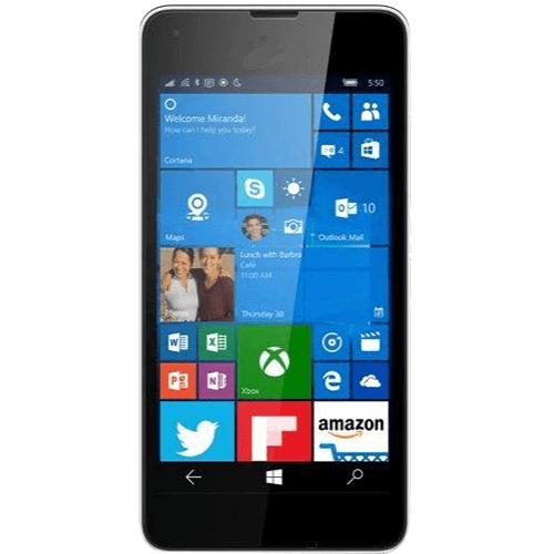 Microsoft Lumia 550 Mobile Repair