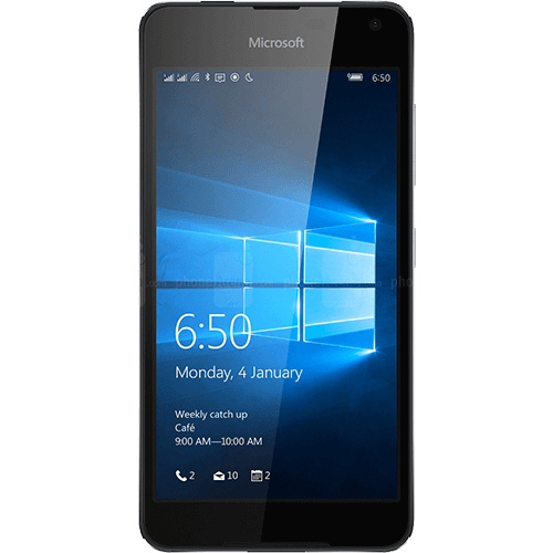 Microsoft Lumia 650 Mobile Repairs