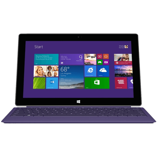 Microsoft Surface 2 Pro Repairs