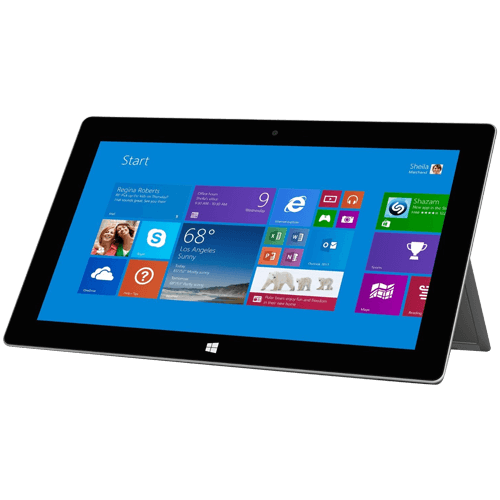 Microsoft Surface 2 Repairs