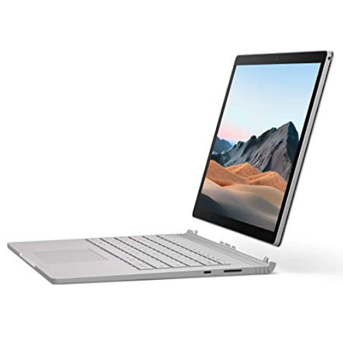 Microsoft Surface Book 3 Repairs