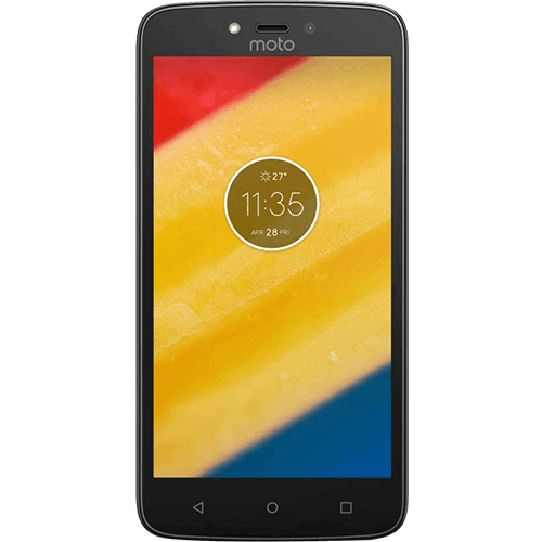 Moto C Plus Mobile