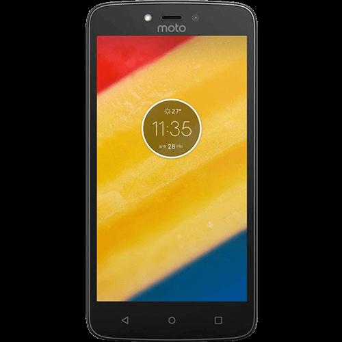 Moto C Mobile