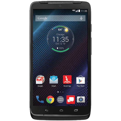 Moto Droid Turbo Mobile