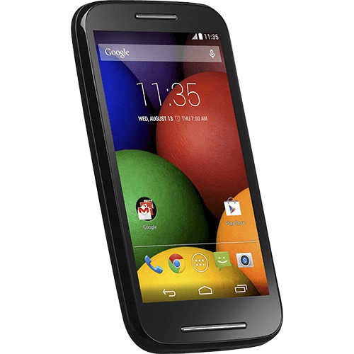 Moto E 1st Gen Mobile Repairs