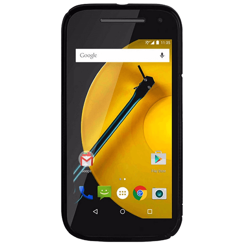 Moto E 2nd Gen Mobile