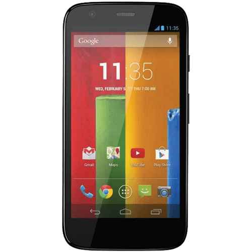 Moto G 1st Gen Mobile Repairs