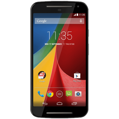 Moto G 2nd Gen Mobile