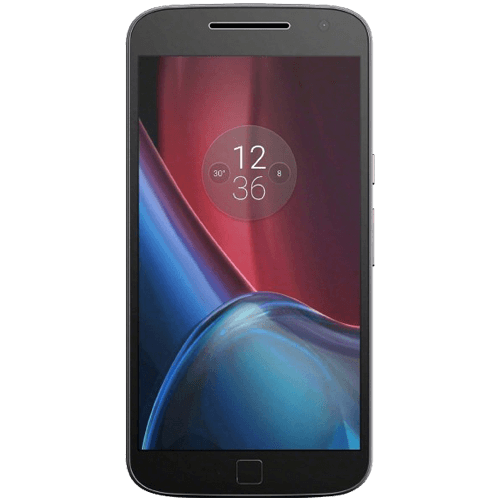 Moto G4 Plus Mobile