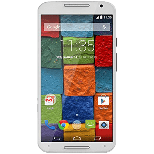 Moto X 2nd Gen Mobile