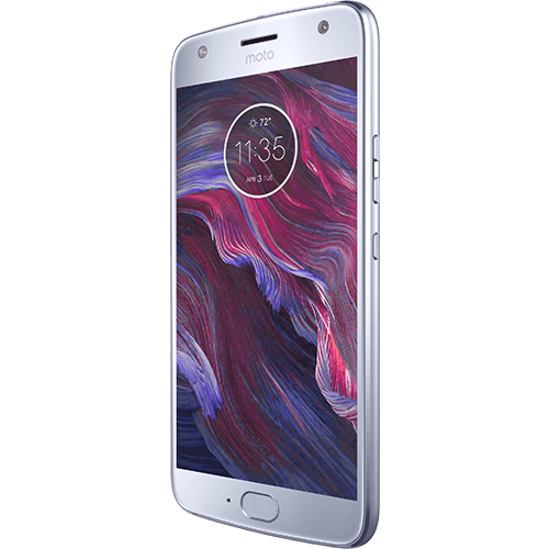 Moto X4 Mobile Repair