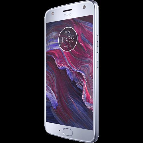 Moto X4 Mobile
