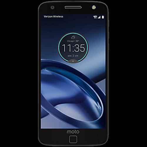 Moto Z Droid Mobile