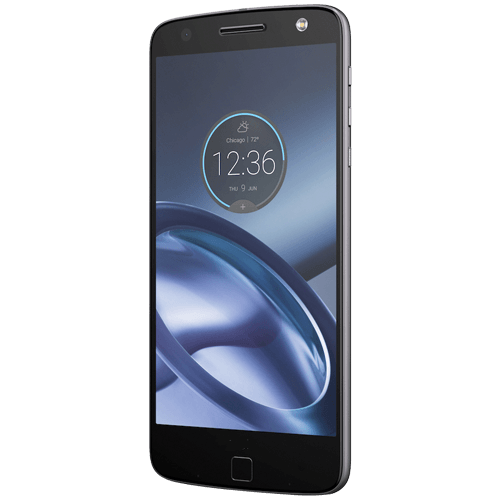 Moto Z Force Droid Mobile