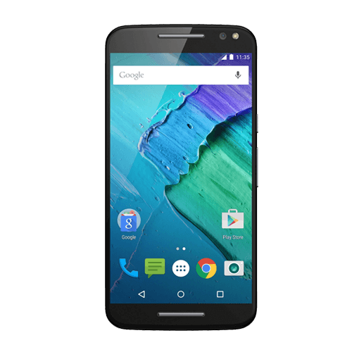Moto X Play Mobile