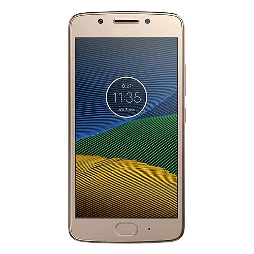 Motorola G5 Plus Repair