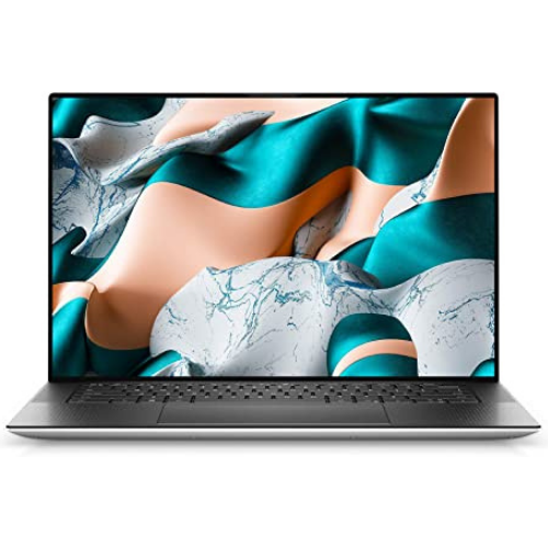 New Dell XPS 15 9500