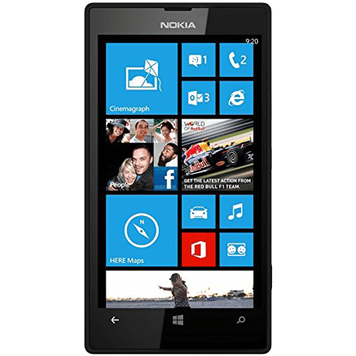 nokia lumia 520 mobile