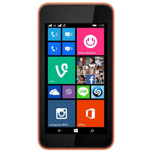 Nokia 530 Lumia Mobile Repair